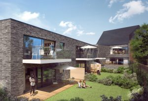 Residentie Liekendael Sint-Stevens-Woluwe